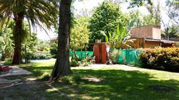 Foto Casa en Alquiler temporario en  La Bota,  Ingeniero Maschwitz  Ruca Inmuebles | ALQUILER AÑO NUEVO Y ENERO | CASA QUINTA estilo RUSTICO c/Parque y Pileta