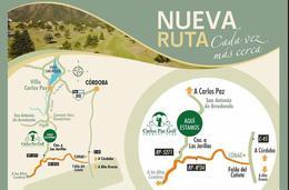 Foto Terreno en Venta en  Villa Carlos Paz,  Punilla  Manzana 11 Lote 7
