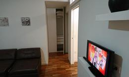 Foto Departamento en Alquiler temporario en  Almagro ,  Capital Federal  GUARDIA VIEJA 4100