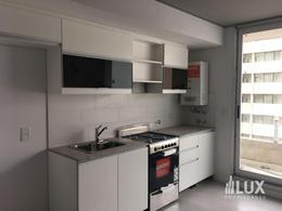 Venta Departamento Un dormitorio piso alto contrafrente - Parque España