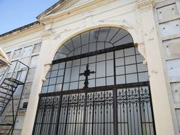 Foto Terreno en Venta en  Recoleta ,  Capital Federal  junin al 1700