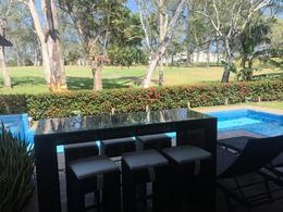 Foto Casa en Renta en  Fraccionamiento Club de Golf Villa Rica,  Alvarado  Residencia en Renta en Club de Golf Villarica Alvarado Veracruz