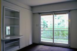 Foto Departamento en Venta | Alquiler en  Recoleta ,  Capital Federal  Av. quintana 100