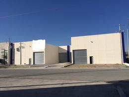 Foto Bodega Industrial en Renta en  Nuevo Escobedo,  Gral. Escobedo  RENTA DE BODEGA EN ESCOBEDO