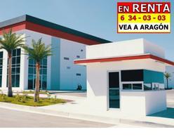 Foto Bodega Industrial en Renta en  Tijuana ,  Baja California Norte  RENTAMOS PRECIOSA NAVE INDUSTRIAL 20,396 mts² ó 219,571 pies² PiP Dia