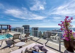 Foto Departamento en Venta en  Hollywood,  Miami-dade   Hyde Beach House  2402