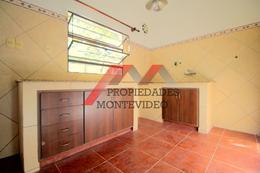 Foto Apartamento en Alquiler en  Prado ,  Montevideo  Prado, Mazangano al 800