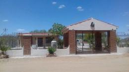 Foto Casa en Venta en  Hacienda los Alcatraces,  Hermosillo  CASA CAMPESTRE VENTA HACIENDA LOS TESOROS