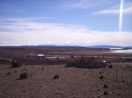 Foto Terreno en Venta en  El Calafate,  Lago Argentino  Calafate, Santa Cruz