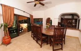 Foto Casa en Renta temporal en  Bahías de Punta Solimán,  Tulum          Casa en renta Bahia Soliman Tulum