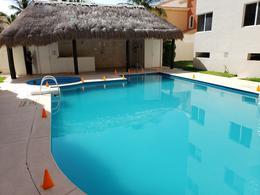 Foto Departamento en Venta | Renta en  Cancún,  Benito Juárez  Av Contoy Sm 17