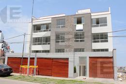 Foto Departamento en Venta en  Santiago de Surco,  Lima  CALLE LAS DALIAS, SURCO