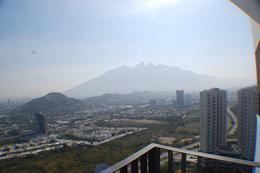 Foto Departamento en Renta en  Jardín de las Torres,  Monterrey  Departamento Amueblado en Renta en La Nación, Valle Oriente Monterrey