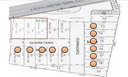 Foto Terreno en Venta en  Ejido San Juan del Llanito,  Apaseo el Alto  Terreno Industrial Venta Parque Grand Bajío $2'236,850 Priher EQG1