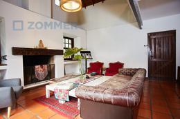 Foto Casa en Venta en  San Isidro ,  G.B.A. Zona Norte  Francia al 2600, San Isidro - Excelente casa