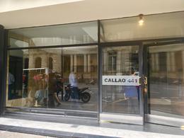 Foto Departamento en Venta en  Centro ,  Capital Federal  Av .Callao al 400