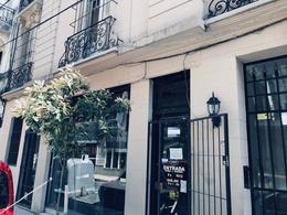 Foto Oficina en Venta | Alquiler en  Palermo Viejo,  Palermo  Anasagasti al 2000