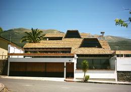 Foto Casa en Venta en  El Pinar,  Quito  El Pinar Bajo