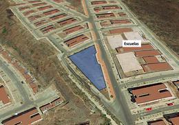 Foto Terreno en Venta en  Fraccionamiento Paseos de la Pradera,  Atotonilco de Tula  Terreno Comercial en Paseos de la Pradera en Tula Atotonilco Hgo.