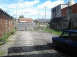 Foto Depósito en Venta en  Temperley,  Lomas De Zamora  PORTUGAL  360