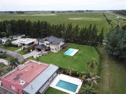 Foto Casa en Venta en  Canning,  Ezeiza  CASA EN VENTA  : CANNING : :  MALIBU