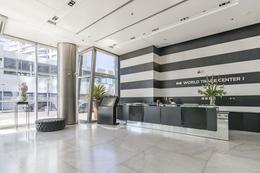 Foto Oficina en Alquiler en  Puerto Madero,  Centro  Camila O' Gorman al 400