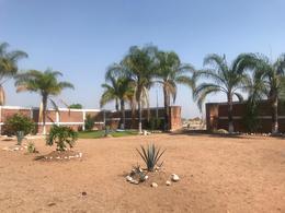 Foto Terreno en Venta en  León ,  Guanajuato  Loma Aeropuerto