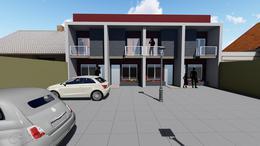 Foto PH en Venta en  San Bernardo Del Tuyu ,  Costa Atlantica  Outlet Inmobiliario. Duplex a estrenar en Playa Grande!!