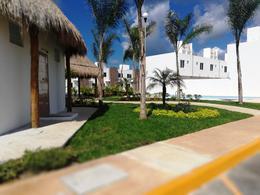 Foto Casa en condominio en Venta en  Playa del Carmen ,  Quintana Roo  AMATE 2 REC. - PLAYA DEL CARMEN