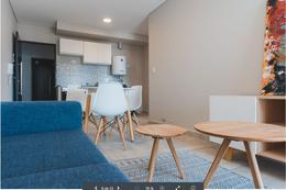 Foto Departamento en Venta en  Pichincha,  Rosario  Guemes al 2600  - 1 dormitorio con balcón y terraza exclusiva