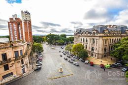Foto Departamento en Venta en  Rosario ,  Santa Fe  Urquiza 945