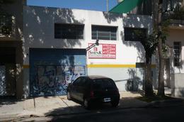 Foto Depósito en Alquiler en  Capital Federal ,  Capital Federal  MANUELA PEDRAZA 4410