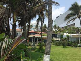 Foto Casa en Venta en  Playa de Oro Mocambo,  Boca del Río  CASA EN VENTA A ORILLA DE PLAYA MOCAMBO EN CONJUNTO RESIDENCIAL EN VERACRUZ