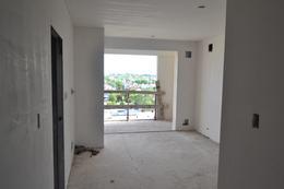 Foto thumbnail Departamento en Venta en  Santa Fe,  La Capital  En construcción. Amplio depto. 1 Dorm., 2 Balcones, cocina indep.  ENTREGA y CUOTAS...