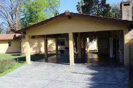 Foto Casa en Venta en  A.Vista,  Ingeniero Maschwitz  Querandies