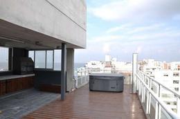Foto Departamento en Alquiler | Venta en  Villa Biarritz ,  Montevideo  MONTERO y Rambla Monoambiente