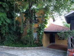 Foto Casa en Venta en  Fraccionamiento Playa Car Fase I,  Playa del Carmen  CV11 CASA AMARILLA PLAYA CAR