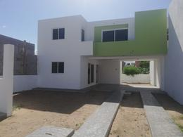 Foto Casa en Venta en  Conjunto habitacional 18 de Marzo,  Ciudad Madero  FRACC. 18 DE MARZO, CD. MADERO, TAM.