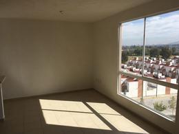 Foto Departamento en Renta en  Morelia ,  Michoacán  FRACC. ARKO SAN MATEO CALLE: CONVENTO DE CLARISAS # al 300