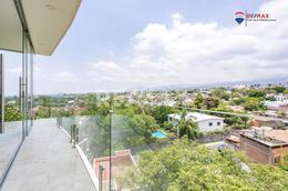 Foto Departamento en Venta en  Cuernavaca Centro,  Cuernavaca  Exclusivos departamentos, Centro de Cuernavaca…Clave 3538
