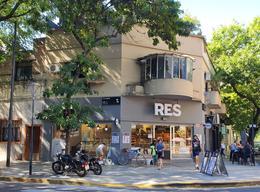 Foto PH en Venta en  Palermo ,  Capital Federal  Dorrego al 2200