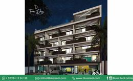 Thumbnail picture Apartment in Sale in  Solidaridad ,  Quintana Roo  For sale NEW studios near fifth avenue in Torre Diez at Playa del Carmen | Blues Real | Code 906