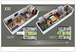 Foto Departamento en Venta en  General Pueyrredon,  Cordoba          Departamento en Venta de 1 Dormitorio en B°General Pueyrredón