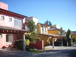 """Foto Casa en condominio en Venta en  Cuajimalpa,  Cuajimalpa de Morelos  VENTA CASA """"EL CORTIJO"""""""
