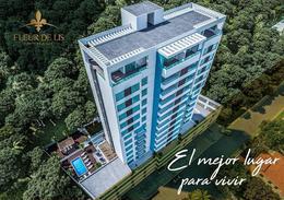 Foto Departamento en Venta en  Figueroa,  San Pedro Sula  Condominio Penthouse  Fleur de Lis