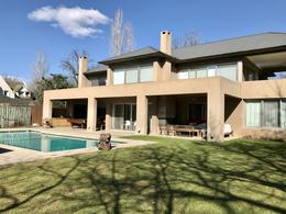 Foto Casa en Alquiler   Alquiler temporario en  Newman Club,  Countries/B.Cerrado (Tigre)  Club Newman