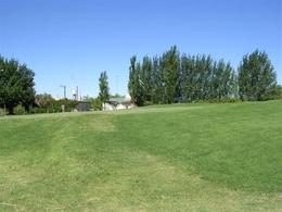 Foto thumbnail Terreno en Venta en  San Rafael ,  Mendoza  Lotes en Nevado Golf Country Club