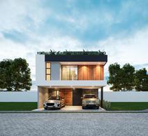 Foto Casa en Venta en  Fraccionamiento Lomas de  Angelópolis,  San Andrés Cholula  Casa en venta $3.650.000 Parque Veracruz, Cascatta. Entrega 2022