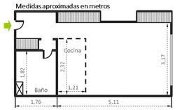 Foto Departamento en Venta en  Recoleta ,  Capital Federal  Vicente Lopez al 1700
