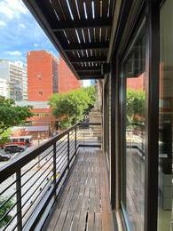 Foto Departamento en Alquiler en  Plaza S.Martin,  Barrio Norte  Basavilbaso al 1300